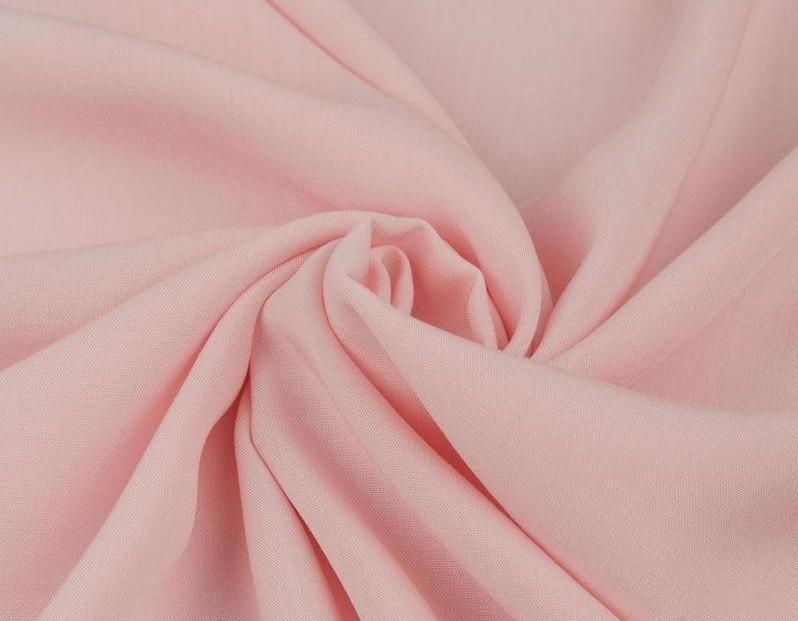 Штапель, Вискоза (6 расцветок)